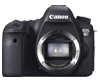 New Canon EOS 6D 20.2MP Body Digital Cameras